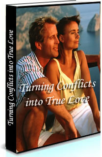 Turning Conflicts into True Love Image